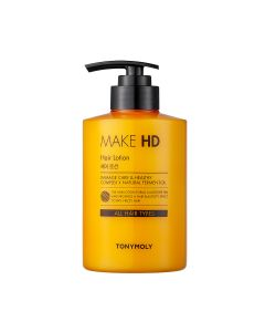 Make Hd Hair Lotion (430ml)