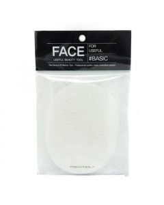 Face Cleansing Sponge