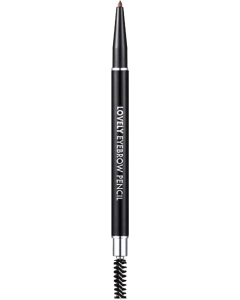 LOVELY EYEBROW PENCIL 5-6 LATTE BROWN