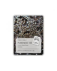 Pureness 100 Caviar Mask Sheet - Nutrition